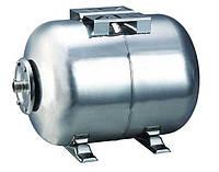 Насосы для воды+оборудование Aquatica Гидроаккумулятор Aquatica горизонтальный (24 л)