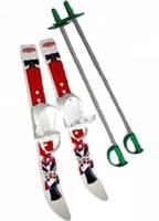 Лыжный комплект детский 70см Маrmat