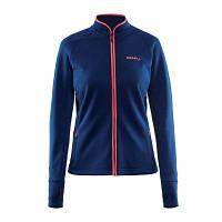 Флис Craft Warm Jacket 2016