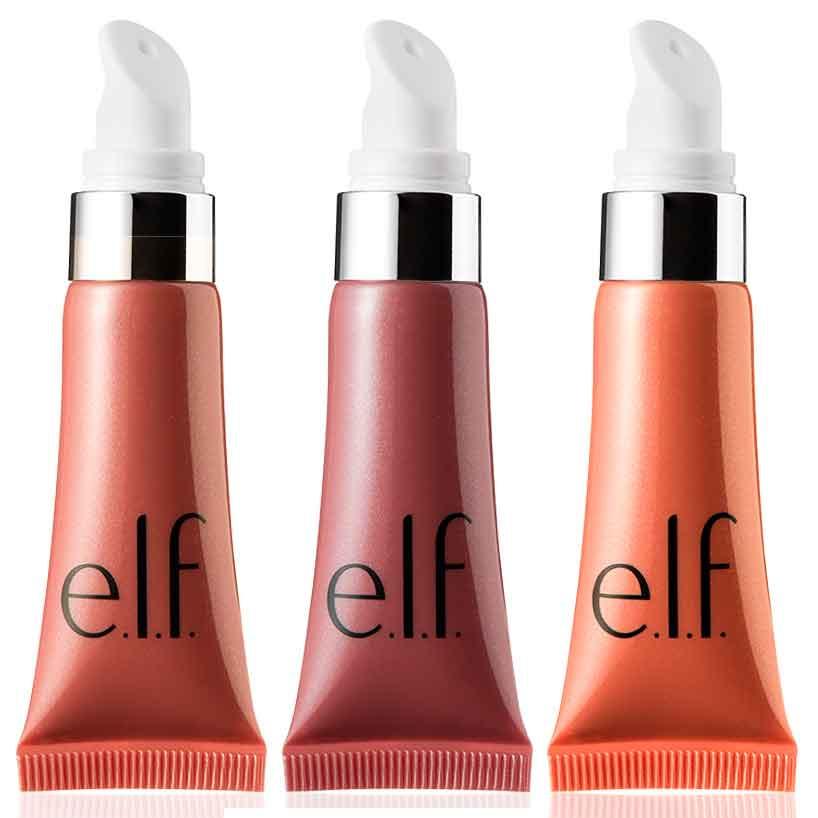 Блеск для губ e.l.f. Beautifully Bare Lip Tint
