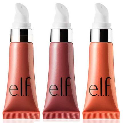 Блеск для губ e.l.f. Beautifully Bare Lip Tint, фото 2