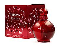 Женская парфюмированная вода Britney Spears Hidden Fantasy 100 мл edp Original