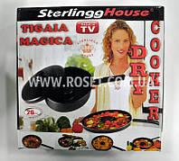 Сковорода - Dry Cooker (Драй Кукер) 26 см