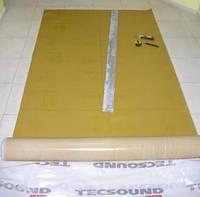 Tecsound SY 70 звукоізоляція гіпсокартону, стін, стель
