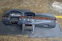 Торпедо (панель) BMW 5 E60 E61