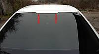 Спойлер лобового стекла Skoda Octavia (A5) 2004-2013
