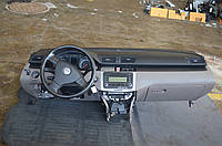 Торпедо (панель) Volkswagen Passat B6,B7,CC