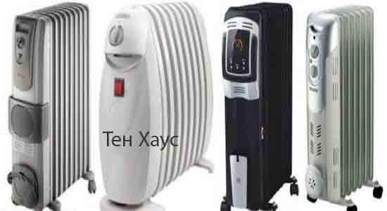 Тэн для масляного радиатора