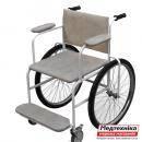 Кресло-каталка для транспортировки пациента КВК-1, Zavet