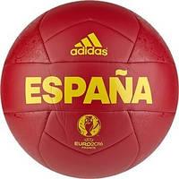 Детский футбольный мяч  Adidas Euro 2016 Spain Football Size:5 AC5455