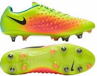 Футбольные бутсы Nike Magista Opus II SG