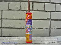 Sikaflex®-11 FC+ - Однокомпонентный, полиуретановый, клей-герметик, кирпично-красный, терракотовый, 300 мл