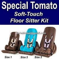 Ортопедическое сидение Special Tomato Soft-Touch Chair Size 1