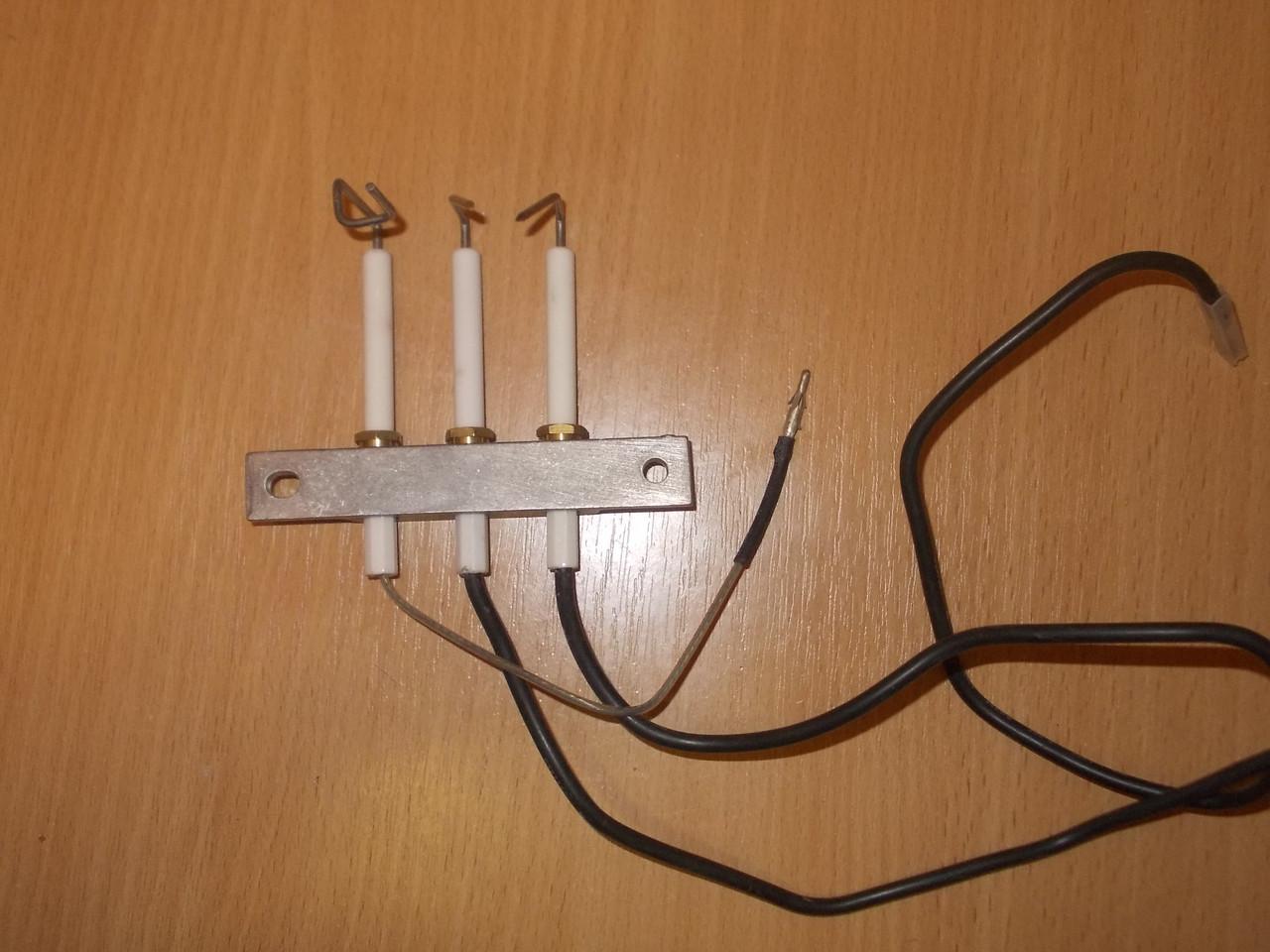 Электродный блок Rocterm.