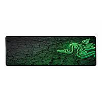 Килимок Razer Goliathus Fissure Extended Control (RZ02-01070800-R3M2) зелений, 294 x 920 мм