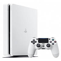 Игровая консоль SONY PlayStation 4 Slim 500Gb White (CUH-2008A)