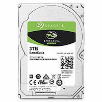 """Жорсткий диск для ноутбука 2.5"""" 3TB Seagate (ST3000LM024) 3TB, 5400rpm, 128Mb, SATA 3 (до 6 Гбіт/с),"""