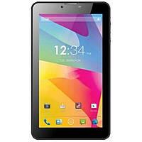 "Планшет Ergo Tab A700 7"" 3G (black) 7', IPS (PLS), 1024 х 600, Android 4.4, MediaTek MTK8312, Blueto"