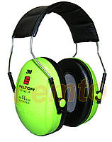 Защитные наушники 3m peltor optime 1, i, H510A, зм, 3м навушники