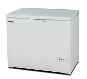 Морозильный ларь D 400 DF, 399 л. Klimasan