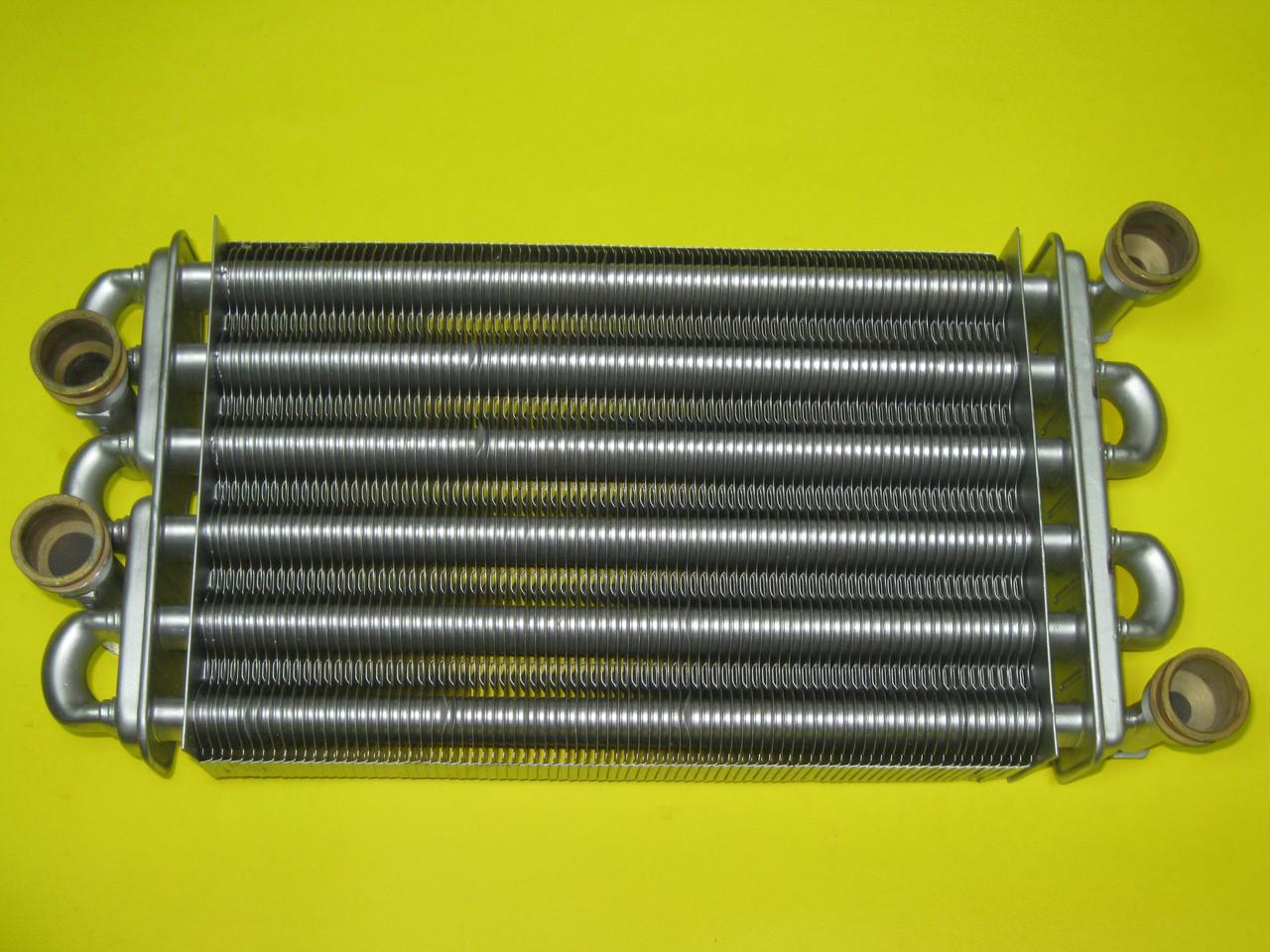 Теплообменник хабитат 2 купить Кожухотрубный испаритель WTK TFE 1080 Шадринск