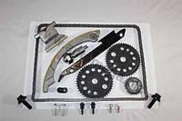 Ремкомплект цепи ГРМ AutoMega 130006710