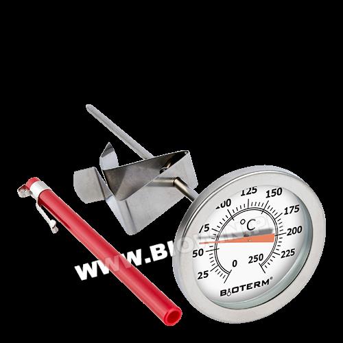 Терм. запекания и готовки 0°+250°C, 180мм