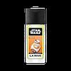 Парфюмированный дезодорант для мальчиков 80 мл LA RIVE STAR WARS DROID