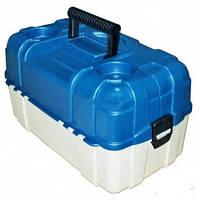 Ящик для рыбалки  Aquatech 6 пололок