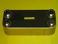 Теплообменник вторичный (18 пластин) H015004403 (15004403) Hermann Thesi