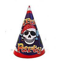 Колпак на голову Pirate Party