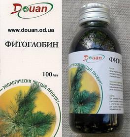 """Фитоглобин """"Доюань"""" (100мл.) БД15"""