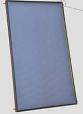 Плоские солнечные коллекторы СПК-F2, фото 2