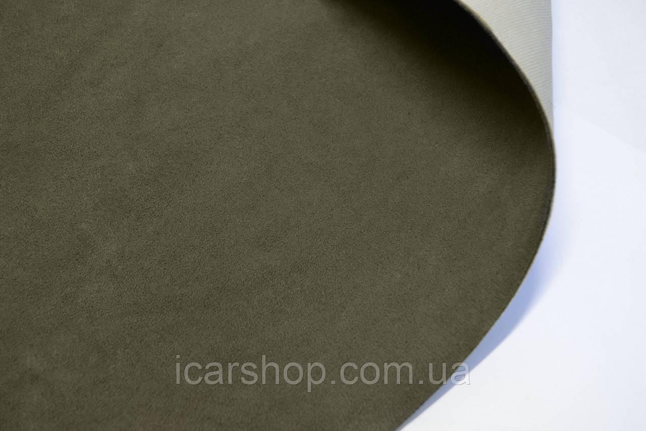 Ткань на боковую часть сидения 169 (1.5м) на паралоне 2мм