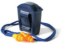 Вкладыши (беруши) многоразовые со шнурком в индивидуальной упаковке 1271 – 3М™