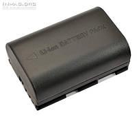 Аккумуляторная батарея для фотоаппарата LP-E6, 1800 mAh.