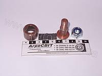 К-т оси механизма сиденья МТЗ (УК) (с втулкой 22 мм.)