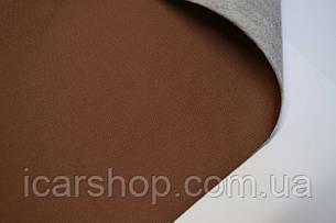 Ткань на боковую часть сидения Universal 17 Brown