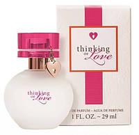 Thinking of Love (Думая о любви) - парфюмерная вода Мери Кей, женские духи о любви в любом возрасте.