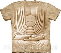 Футболка The Mountain - Buddha Body - 2014