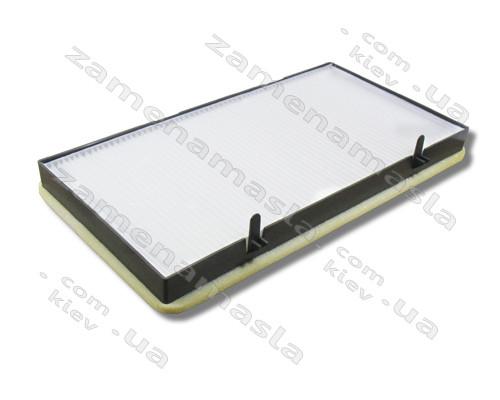 Mfilter K9000 - фильтр салона (аналог sa-1261)