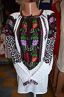 """Вишита блузка """"Краса"""" , фото 1"""