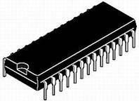 Микроконтроллер ATMEL AVR ATmega32 ATmega32A PU в DIP корпусе