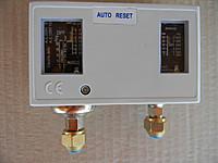 Двухблочное реле давления HLP 830