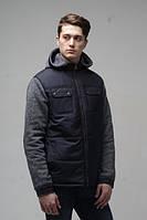 Весенние мужские куртки молодежные