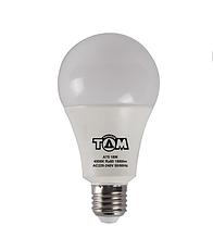 Світлодіодна LED лампа ТДМ A75 Е27 18w 220v