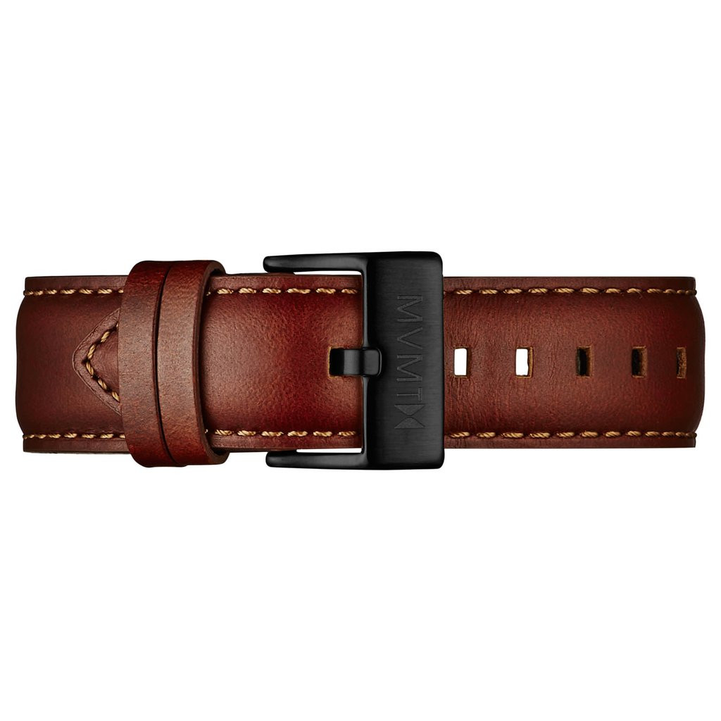 Ремешок MVMT  40 SERIES  20MM NATURAL LEATHER