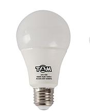 Світлодіодна LED лампа ТДМ A70 15w Е27 220v