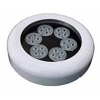 LED светильник. Tector Lucy pool 21 LED RGB