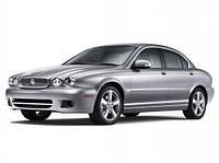 Лобовое стекло Jaguar X Type,Ягуар(2001-)AGC